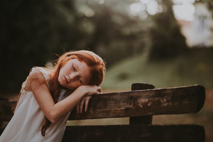 Tips bij hooggevoelige kinderen